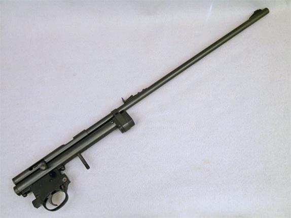 crosman airguns model 781 manual